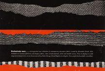 Patterns / by Carmen Garza