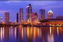 Tampa Bay, FL  / by Dwight Anthony McDonald – International Realty Plus- Tampa Bay