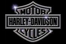 Harley Picks / by Debbie Silva-Covarrubias