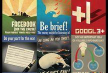 Social Media Marketing / Marketing / by Sami Al-Asfour