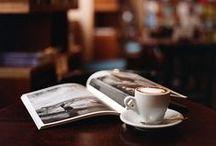 It's all about Coffee / by Kofi kop