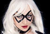 Black Cat Cosplays / by Cosplay Library