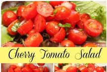 Salads / by FamilyFoodandTravel