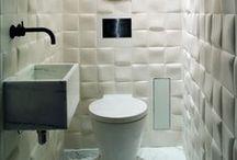 Toilettes / by Nat et nature