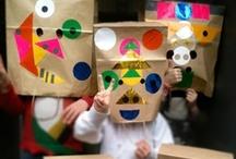 MUNDO NIÑOS/WORLD CHILDREN / by Anabel Vanoni