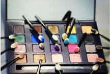 makeup / by Giovanna Ciccone