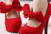 SHOES <3 / by Giovanna Ciccone