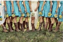 Weddings <3 / by Giovanna Ciccone