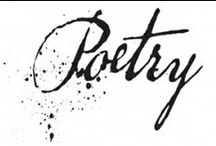 Poetry! / by Writing Wyoming