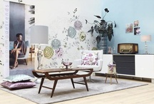 Home ideas / by Chantal Guttenberg