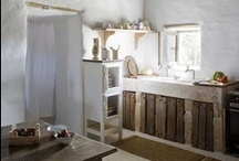 Country Kitchen / by Lulu Schwarzkopf