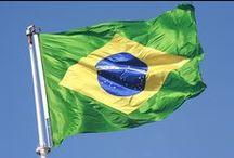 Brazil / by Bev B