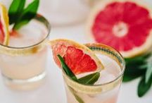 Cocktails / by Jen Zafros
