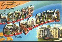 US----NORTH CAROLINA / by bentley schultz