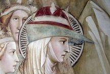headwear / by vikinginireland