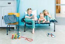 Kid's Room / by Sofie Strömberg