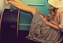 stylish / by Jamie McLaughlin