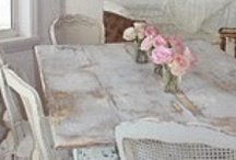 Shabby Chic / by Florabella Actions (Shana Rae)