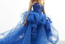 Pretty Dresses / by Janet VanBuskirk