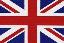 Everything English (and British) / by Janet VanBuskirk