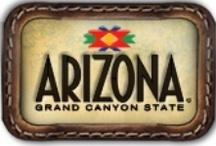 Arizona / by Janet VanBuskirk