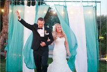 My Dream Wedding / by Kelly Marie