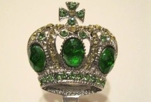 Crowns and Jewels / by Janet VanBuskirk