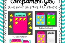 {classroom} school RULES * / Classroom management & incentive ideas! / by A Cupcake for the Teacher
