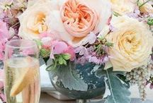 Home/Tabletops + Trends / Entertaining~Where thou art, that is home~Emily Dickinson   / by Karen