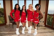 Clippers Spirit 2014-15 / Congratulations to the 2014-15 Clippers Spirit Dance Team!  / by Los Angeles Clippers