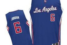 Clippers Gear / Visit http://clippersstore.com/ to get your game day Clippers gear!  / by Los Angeles Clippers