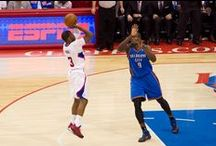 2014 Playoffs / Best moments from the Clippers 2014 Playoff run. / by Los Angeles Clippers