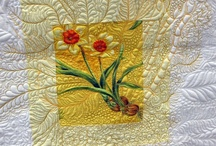 Quilt projects / by Marianne Hooker