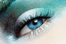 makeup / by Abby Hamel