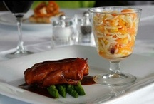 Bay House Restaurant / Happenings at Bayhouse Restaurant & Bar. / by Trade Winds Hotel Antigua