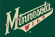 Minnesota Wild / by Michelle Reeves