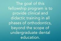 Craniofacial Fellowship Program / For more information please visit our website:  http://dental.case.edu/craniofacialortho/fellowships.html / by Craniofacial Orthodontic Clinic at CWRU
