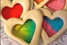 Cookies & Biscuits / by OMG Foodie