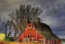 Barns n stuff / by Michelle Heber