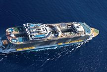 ❣Allure of the Seas Cruise Ship❣ / Royal Caribbean's Allure of the Seas Cruise Ship, the largest cruise ship the world. / by ...