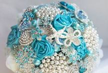 I DO! / This board is inspiration for my wedding set for August 1, 2014. / by Quanisha Thomas