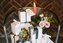 Favors & Gifts / Thank you gifts, Event Favors, Christmas gifts....  / by Alicia from 2become1 Events