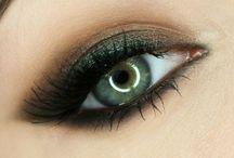 Make up Inspiration II / by Patrizia C
