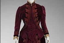 Worth Designs / Clothing designs from Charles Frederick Worth and the House of Worth / by Peggy Lamberson