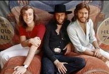 Bee Gees / by Susan Hinrichs