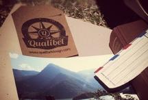 Qualibet Instagram Feed  / by Qualibet
