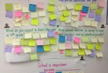 Classroom ideas / by Sarah Savage