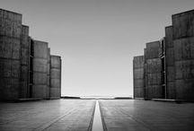 Architecture - Classics / by Martin