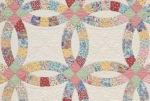 Quilts / by Michelle Basten