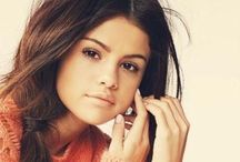 Selena Gomez  / by emerald ❃